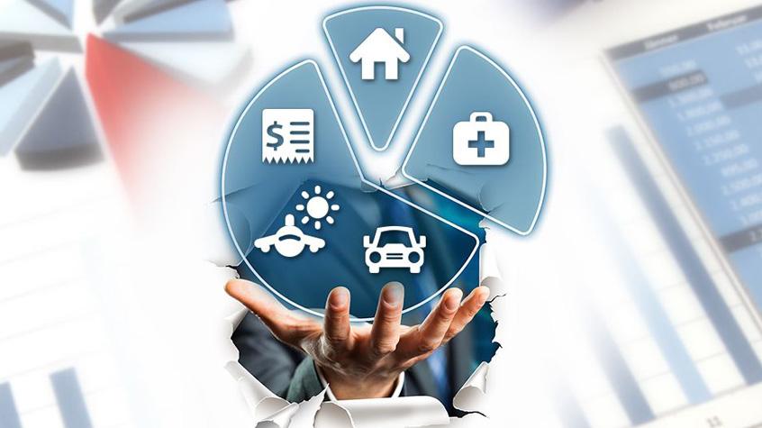 保险行业办公设备解决方案